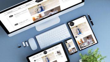 Permalink to: Website Design